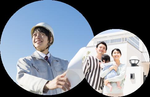 鹿児島市の宅地開発、土地活用、売土地・売家情報は日東商事へ